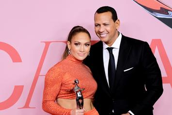 Jennifer Lopez Sued For $150K After Sharing Unauthorized Image On Instagram