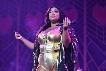 Lizzo Gets One Week Closer To Beating Iggy Azalea's Record For Longest Female Rap #1