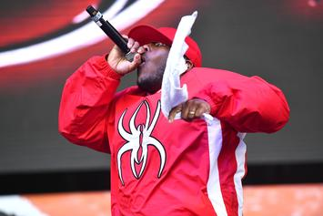 Krizz Kaliko Has Left Strange Music: Report