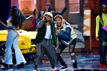BET Hip Hop Awards: Chance The Rapper, YBN Cordae, Anderson .Paak & Rapsody