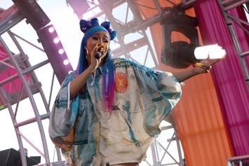 Cardi B Breaks Down Thanking Her Team After Final 2019 Show In USA