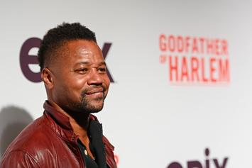 Cuba Gooding Jr.'s Groping Case Delayed After New Charge Surfaces