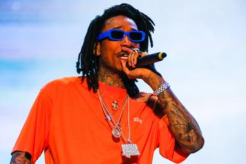 Is Wiz Khalifa Going Back To His Roots?