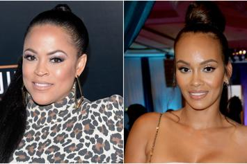 """Shaunie O'Neal Gets Dragged For Supporting Evelyn Lozada On """"Basketball Wives"""""""