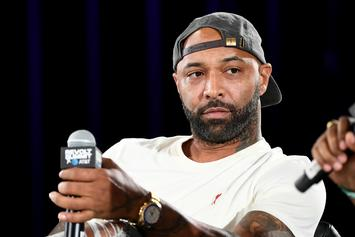Joe Budden Thinks Logic Is ''Easily One Of The Worst Rappers To Ever Grace A Mic''