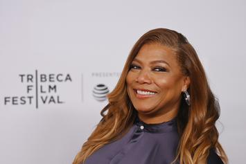 Queen Latifah Will Receive Black Culture Award From Harvard