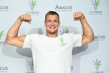 Rob Gronkowski Sets The Record Straight On His Retirement Status
