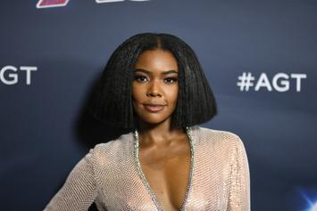 "Gabrielle Union Defends Family Following ""My Girls"" Photo Backlash"