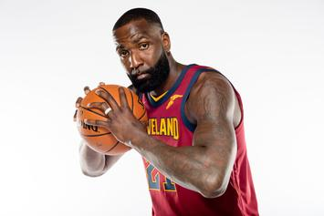 Kendrick Perkins Savagely Roasts The Timberwolves Playoff Hopes: Watch