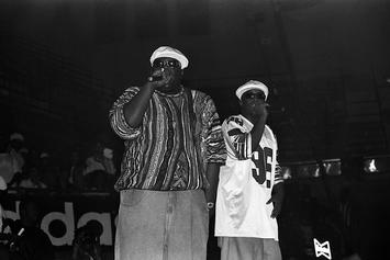 Diddy Reminds The People That Notorious B.I.G Is The GOAT