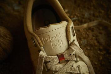 Breaking Bad x K-Swiss Sneaker Collab Pulls Inspiration From The Duo's RV
