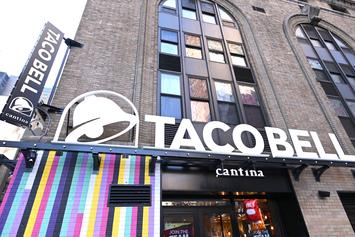 Taco Bell Recalls 2.3M Pounds Of Seasoned Beef Over Metal Shaving Concerns