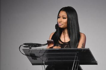 Nicki Minaj Explains Why She Chases Success Over Fame