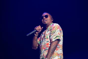 """Nas On """"Illmatic"""" Anniversaries: """"I'm Tired Of Celebrating It"""""""
