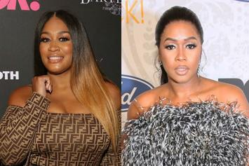 "Rah Ali Thinks Remy Ma is ""Furious"" Over Megan Thee Stallion Out-Succeeding Her"