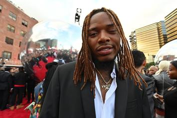 Fetty Wap Hit With Battery Charge For Assaulting Las Vegas Hotel Employee: Report
