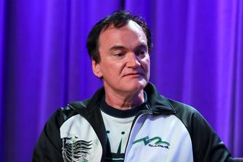 """Quentin Tarantino Refused To Edit """"Once Upon A Time In Hollywood"""" For China: Report"""