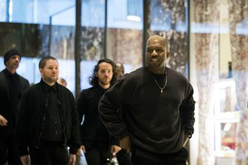 "Kanye West Officially Confirms New ""Jesus Is King"" Release Date"
