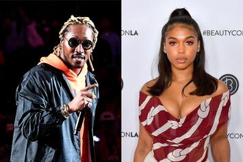 Future & Lori Harvey Have People Thinking They're Dating