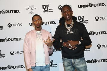 """Young Dolph & Key Glock Announce """"No Rules Tour"""" Dates"""