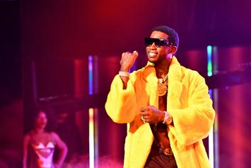 """Gucci Mane Reveals Which """"Power"""" Actor He Wants To Play Him In Biopic"""
