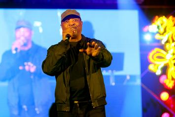 Chuck D Honored With Woody Guthrie Award, Receives Props From B-Real & Busta Rhymes