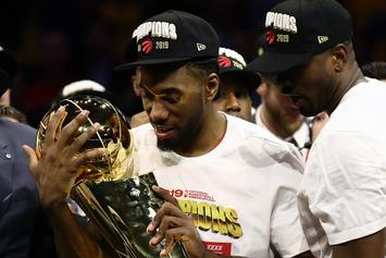 10 NBA Teams Who Can Win The Championship This Season