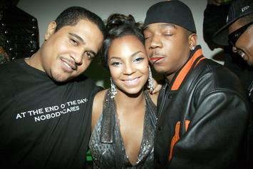 Irv Gotti's Anxious About Seeing Ashanti For Murder Inc Reunion Tour
