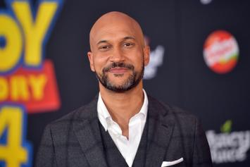 Keegan-Michael Key Perfectly Impersonates Barack Obama While Reading Dr. Seuss Book