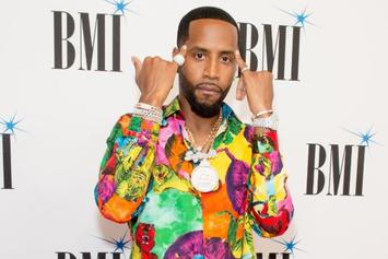 Safaree Samuels's Robbery Suspect Takes Plea Deal