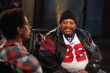 """Yo! MTV Raps"" Icon Doctor Dré Reveals He's Diabetic & Losing His Vision"