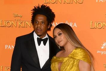 Jay Z Criticized By Chelsea Clinton Over His Reaction To Beyoncé's Weight Loss