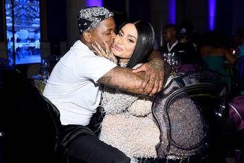 "YG Is ""Regretful"" For ""Hurting Kehlani"" After Drunken Kiss With Mystery Woman"