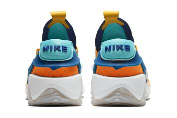 Nike Adapt Huarache Updated With Vibrant New Colorway: Official Photos