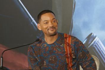 Will Smith Shares Funny Video With Eddie Murphy, Martin Lawrence, & Wesley Snipes