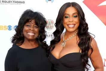 Niecy Nash Remembers Her Mother's BF Shooting Himself After Injuring Her Mom