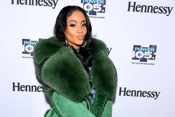 """Saweetie Almost Quit Rapping: """"I Started Going On Job Interviews For Hospitals"""""""