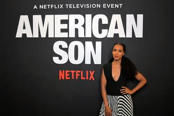 """Kerry Washington Discusses Racial Identity & Her Time On """"Scandal"""""""
