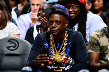 Boosie Is Big Mad After Waiting In Line For The Popeyes Chicken Sandwich