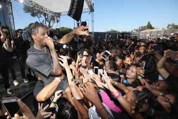 Famous Dex Thanks Fans For Support, Shares Debut Album Is Certified Gold