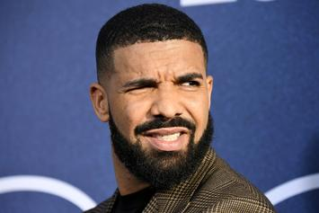 """Drake Teases """"More Life Growth Co."""" With Mysterious Flower Deliveries In Toronto"""