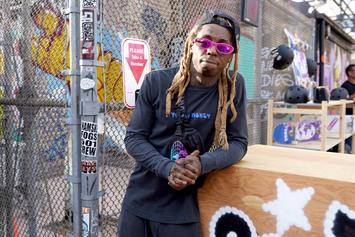 Lil Wayne Helps BAPE Re-Release Their Infamous UGG Capsule: Photos