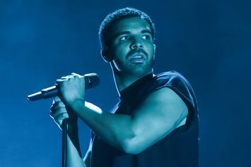 Drake Track Bracket: Round 3 Is Live Right Now