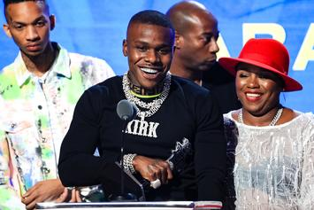 """DaBaby's Baby Mama MeMe Says They're Both Single: """"That's My Boo, Regardless"""""""