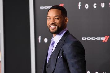 Will Smith Vlogs His First-Ever Colonoscopy & Bares His Behind For The World