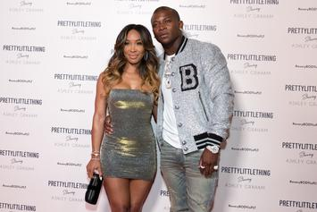 Malika Haqq Reveals Gender Of Baby With OT Genasis