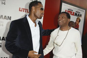"Shawn Wayans Reveals The Only Comic That ""Dissed"" John Witherspoon"