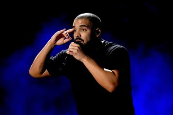 Drake Booed Off Camp Flog Gnaw Stage After Frank Ocean Doesn't Appear