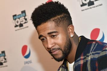 "Moniece Slaughter Preaches About Omarion's ""Silence"" In His Comment Section"