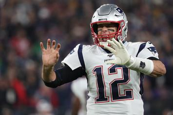 Tom Brady Changes Course On What Age He Thinks He Can Play To